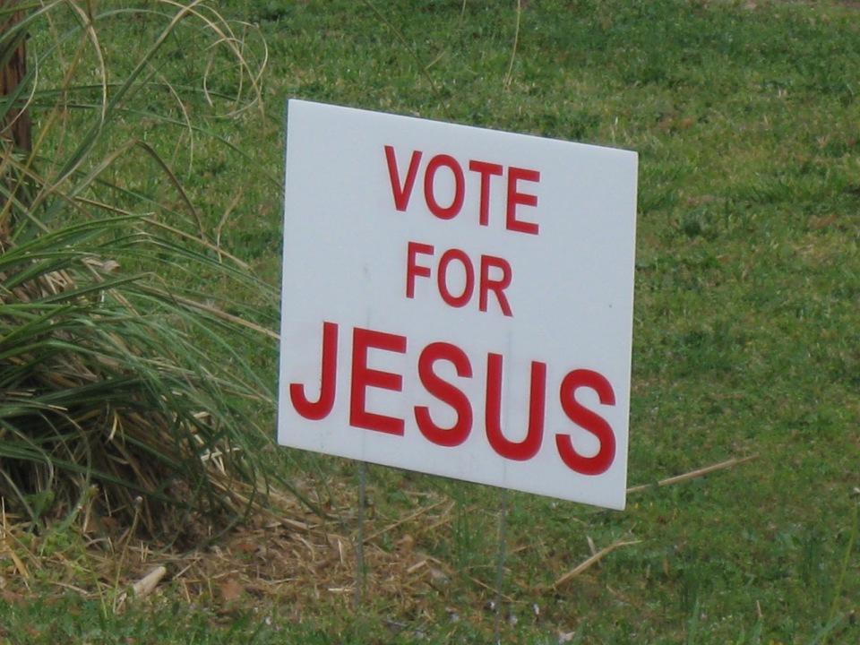 vote-for-jesus