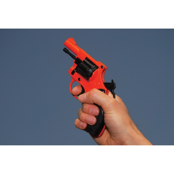 starting pistol