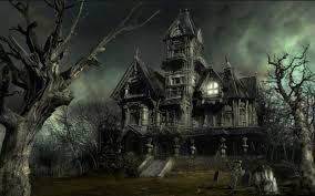 Not a haunted house