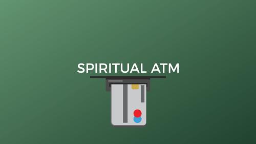 Spiritual+ATM