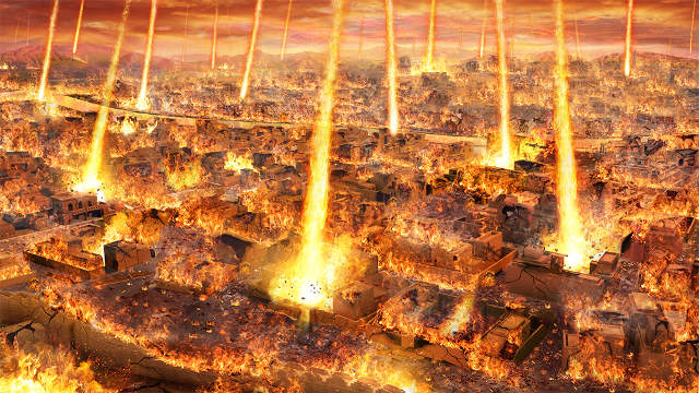 Sodom-brimstone-and-fire