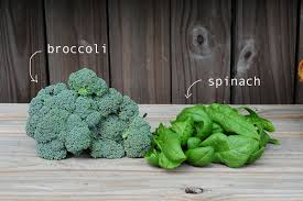 spiritual veggies