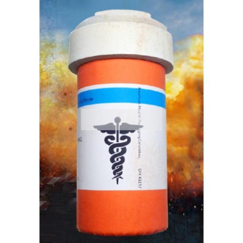 painkiller in the sky